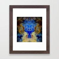 Imminence Framed Art Print