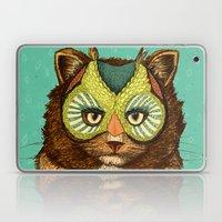 OwlCat Laptop & iPad Skin