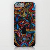 Skull Happy iPhone 6 Slim Case