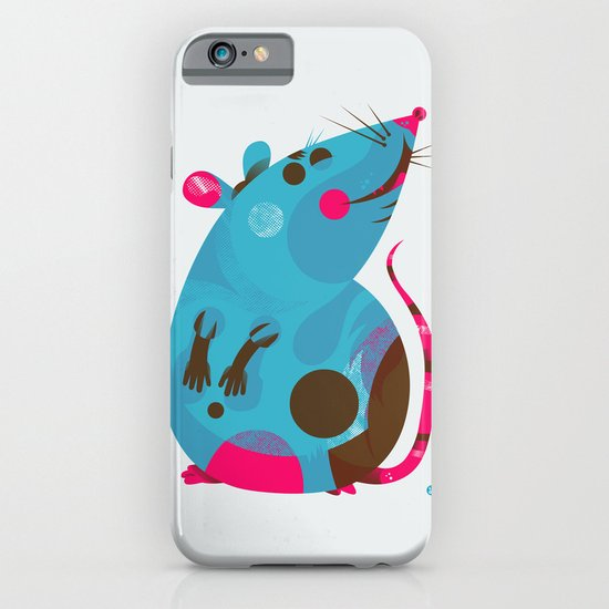 Ratso iPhone & iPod Case
