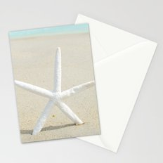 Beach Star    Stationery Cards