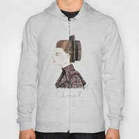 Chanel Haute Couture Fal… Hoody