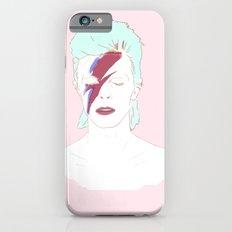 Bowie iPhone 6 Slim Case