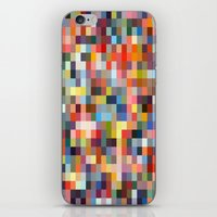 Sprinkles iPhone & iPod Skin