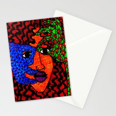 The String Theory Stationery Cards