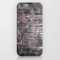 Blooms Like Lightning iPhone 6 Slim Case