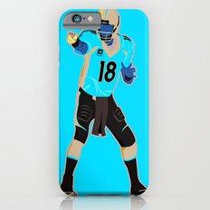 Omaha iPhone 6s Slim Case