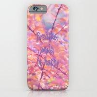 Autumn Rainbow iPhone 6 Slim Case