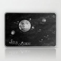 Solis Mundo I Laptop & iPad Skin