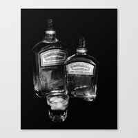 Simply The BEST! Canvas Print
