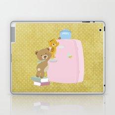 We love biscuits Laptop & iPad Skin