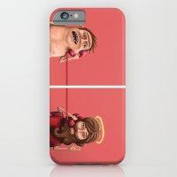 Strange Believes 2 iPhone 6 Slim Case