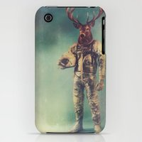 iPhone Cases featuring Without Words by rubbishmonkey