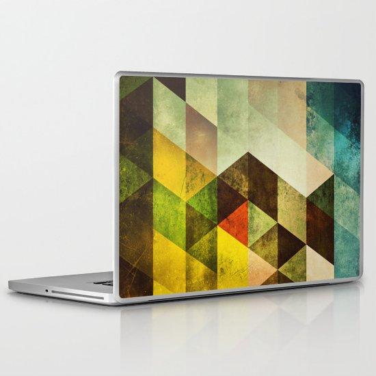 pyyk Laptop & iPad Skin