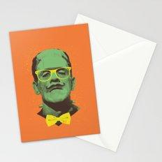 Mr Frank Stationery Cards