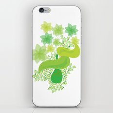 revive iPhone & iPod Skin