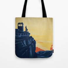 Another Day Tote Bag