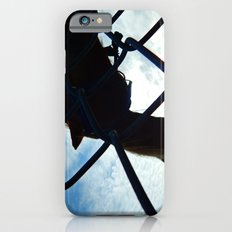 Horse at the Fence Slim Case iPhone 6s