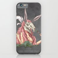 Long Live The Dead - Rab… iPhone 6 Slim Case