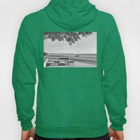 Anyone for a peaceful picnic Hoody