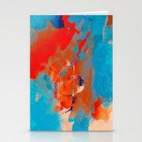 ANALOG Zine - Treble Cle… Stationery Cards