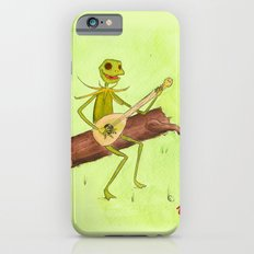 It Ain't Easy Being Green Slim Case iPhone 6s