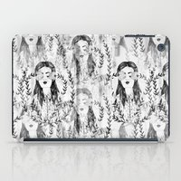 In Love With Nature iPad Case