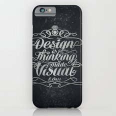 Design is.... iPhone 6s Slim Case