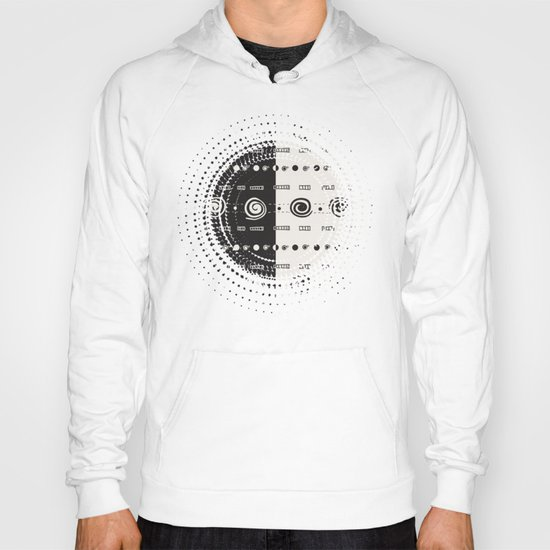 Textures/Abstract 110 Hoody