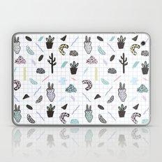 PASTEL GARDENS Laptop & iPad Skin