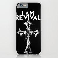 I Am Revival iPhone 6 Slim Case