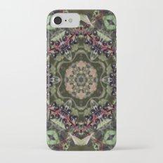 Nature's Twists # 18 Slim Case iPhone 7