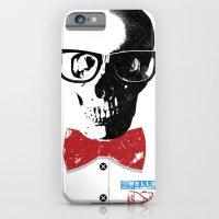 Nerds Rule iPhone 6 Slim Case