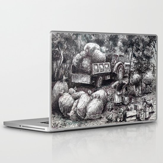 çukurova Laptop & iPad Skin