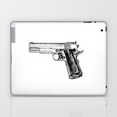 GUN Laptop & iPad Skin