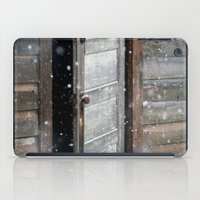 The Unknown iPad Case