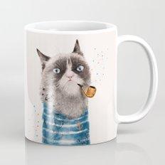 Sailor Cat III Mug