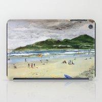 Byron by Syron iPad Case