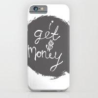 Cash Register iPhone 6 Slim Case