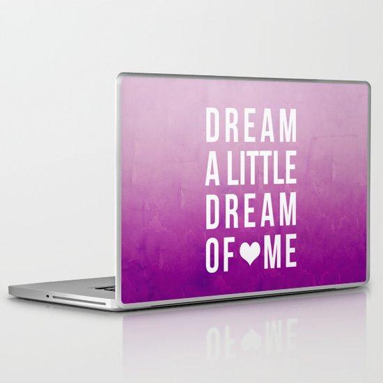 Dream II Laptop & iPad Skin