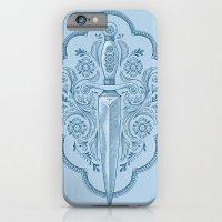 Gothic Dagger Ornamental iPhone 6 Slim Case