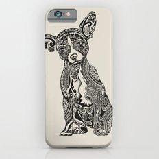 Polynesian Chihuahua iPhone 6s Slim Case
