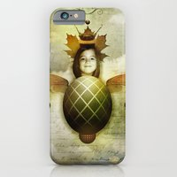 iPhone & iPod Case featuring Mothe by Andre Villanueva