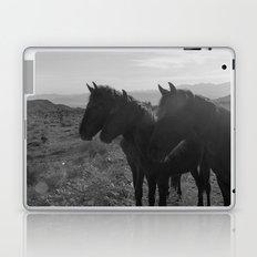 Desert Horses Laptop & iPad Skin