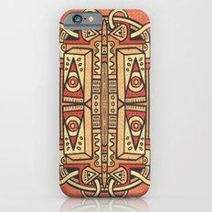 Tribalien iPhone 6 Slim Case