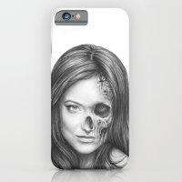 Thirteen Olivia Wilde iPhone 6 Slim Case