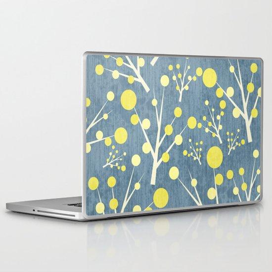 Classical Spring 2 Laptop & iPad Skin
