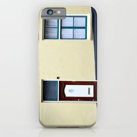 iPhone & iPod Case featuring Dutch door and window by Marieken