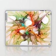 Dancing In The Wind 2 Laptop & iPad Skin