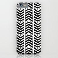 ARROW WIND iPhone 6 Slim Case